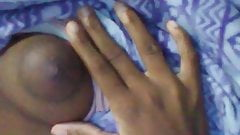 Ashley Young Ebony Teen-Girl Play on Cam Pt 6