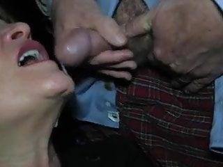 Three adult theater sluts
