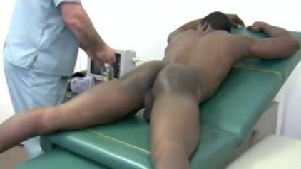 interracial physical therapy free gay porn xhamster