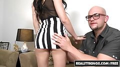 RealityKings - First Time Auditions - Jmac Nikki Bell - Beau