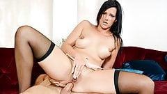 HITZEFREI Sina Velvet has her tight ass violated's Thumb