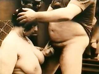 Vintage Retro Spanish Porn Years 20