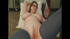 Busty nerdy girl - Add her on Snapcha-t MaryMeys