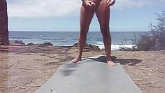 Jerking and hot cum, mein Schwanz wichsen und abspritzen