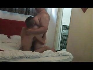 Γκέι σεξ στο βίντεο σκηνή