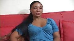Sexy Amateur Jaylen First Video