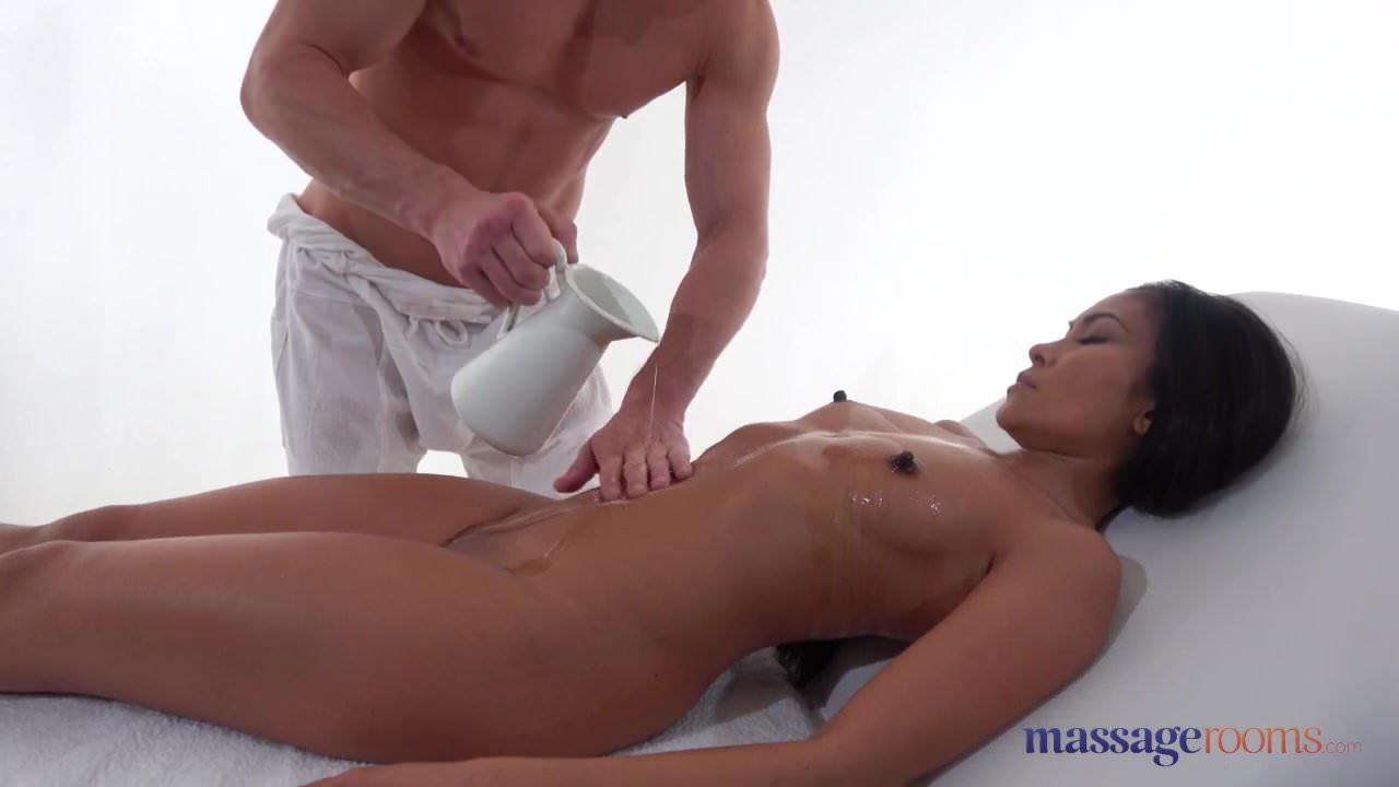 Massage Room Fuck