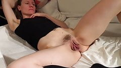 Claire Meaty Cunt