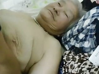 80 Years Old japanesse
