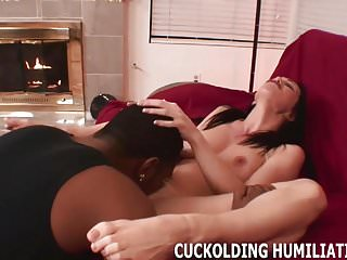 His big cock can do everything yours cant