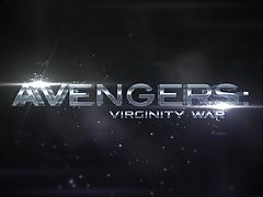 Pegas Productions - Avengers - Une Parodie XXX 's Thumb