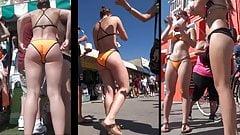 Super Hot Bikini Babe
