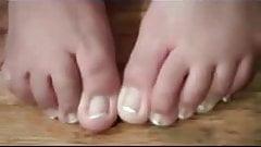 FF24 Why i love BBW Toes