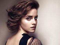 Emma Watson - Eye Contact