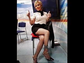 collanti  pantyhosed Legs