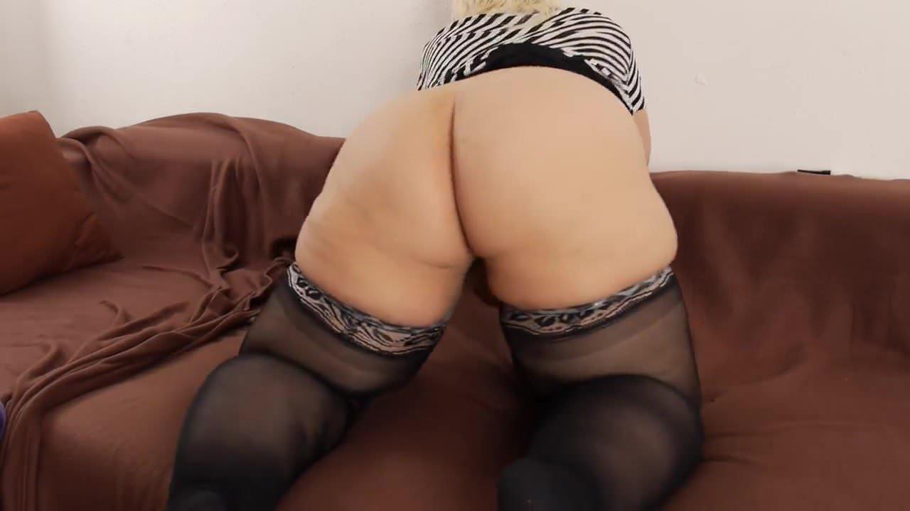 Big ass bbw hd
