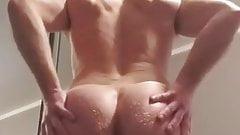hot dirty muscle ranga