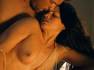 Katrina Law Sex From Behind In Spartacus ScandalPlanetCom