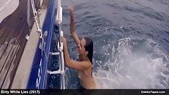 Fiona Horsey & Natalia Celino Naked And Rough Sex Scenes