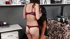 2 beautiful sexy Girls. EL & AO
