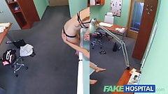 FakeHospital Naughty nurse get