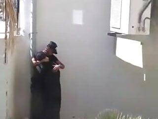 arab voyeur