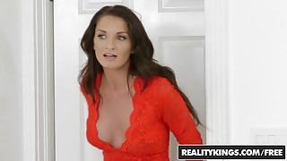 RealityKings - Moms Lick Teens - Amara Romani Silvia Saige -