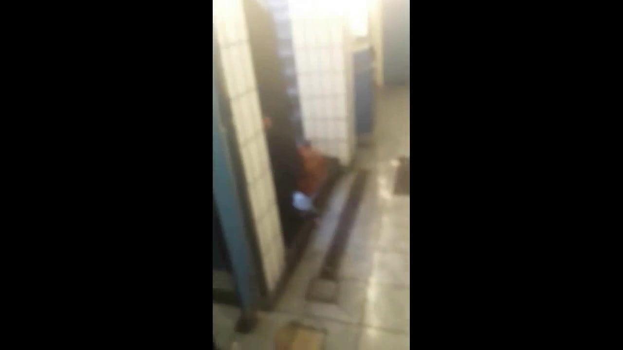 gay public shower
