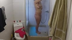 THE WIFE SHOWER 2