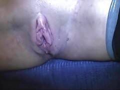 Pussy Torture (Slave Wife)