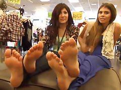 Sexy Feetfetish Soles