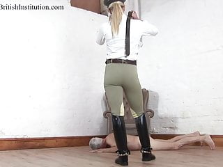 Beneath Her Boots. 3. Full Clip.