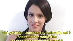 turkish sub latina anal castin