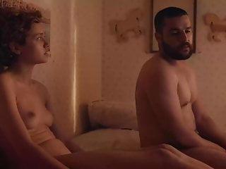 Olivia Cooke - Katie Says Goodbye (2016)