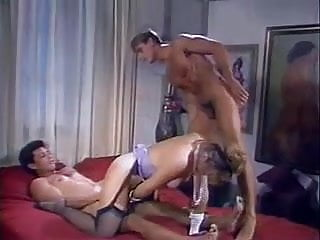 Taija Rae in classic 80's MFM scene.