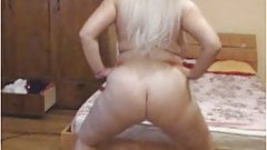 BBW on Webcam 1