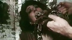 LIKE A KISS - vintage bondage whipping bdsm music video