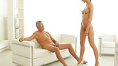 OLD4K. Hot sex is how old boss and his worker relax after...'s Thumb
