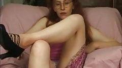 Casting Carole 29 ans rousse a lunette