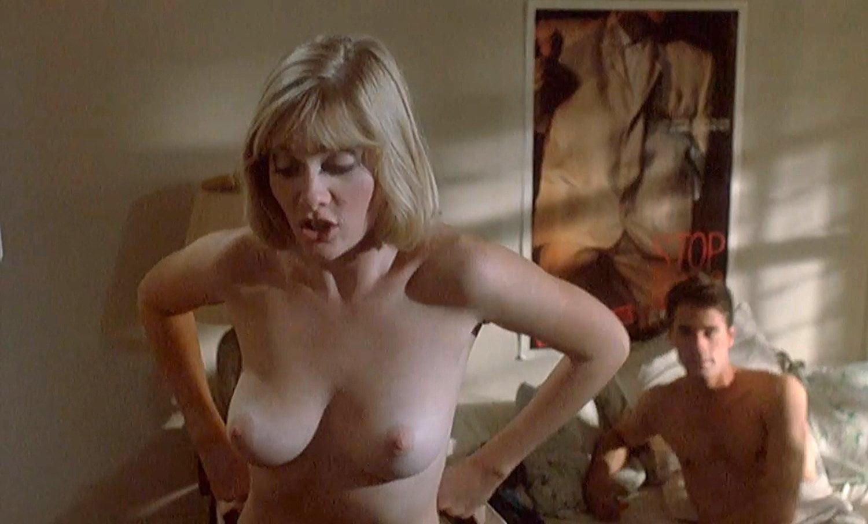 Barbara Bach Porno