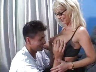 Big Bobo Teacher Scene 3