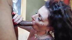 Hot Chubby Woman Wants Big Dick