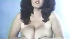 Big Natural Tits Retro Series