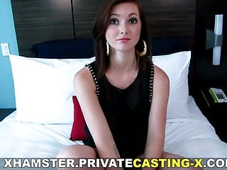 Download video bokep Private Casting X - My first natural red-haired pussy Mp4 terbaru