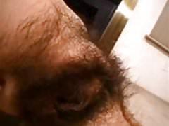 Hairy Mature mix