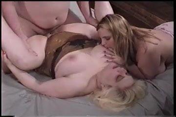 Bbw bhm threesomes ypp