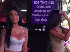 LadyboyDating - Ladyboys of Walking Street Pattaya and Bangk