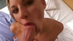 Beautiful Babe POV Hardcore And Anal