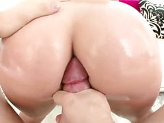 Sheena Ryder Huge Cock Anal