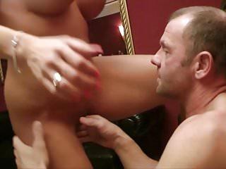 In der sauna gefickt 3